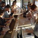 A l'école des vins